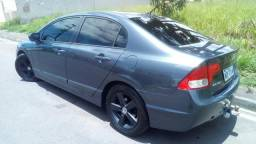 New civic lxs 2009 - 2009