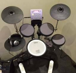 Bateria V drums HD-3