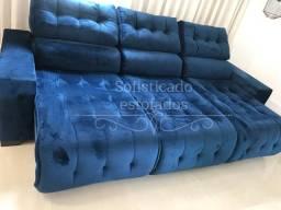 Fábrica de sofás sob medida