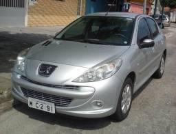 Peugeot 207 XR Sport 1.4 - Flex - Completo!!! - 2012