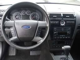 Ford fusion 2007 banco couro de completo, com Kit GNV ultima geração