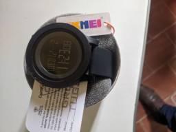 Relógio de pulso Skimei com ip68