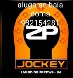 Jockey clube
