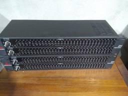 Equalizador dbx 231