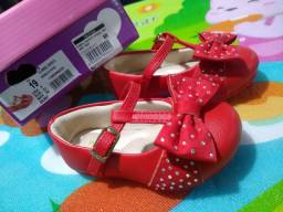 Sapato Pampili 19