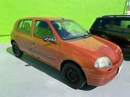 Clio RN 2000 repasse