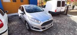 New Fiesta 1.6 mecânico 2014