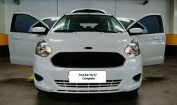 Ford Ka 1.0 Novíssimo! Recém-Revisado. Oportunidade!! Instagram: @titoscarsalvador