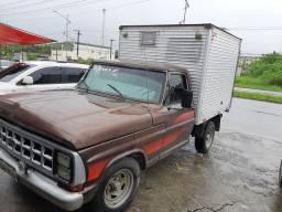 F1000 bau diesel mwm 229 1986