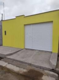 Vendo Casa nova no São Cristóvão e cidade operária 160 mil