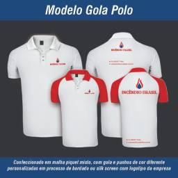 Uniformes Profissionais e Camisetas