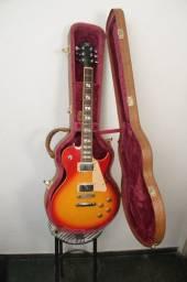Guitarra SX Lespaul Super Top