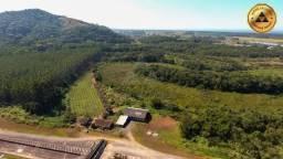 TERRENO à venda, 90.000,00M² por R$4.500.000,00 - MORRO GRANDE - BARRA VELHA/SC