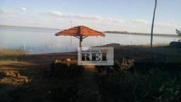 Rancho com 3 dormitórios à venda, 4352 m² por R$ 400.000,00 - Zona Rural - Rio Verde/GO