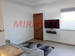 Título do anúncio: Apartamento à venda com 2 dormitórios em Vila são geraldo, São paulo cod:340285