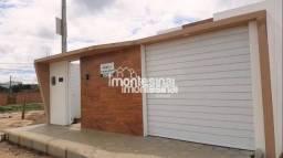 Casa à venda, 100 m² - Manoel Camelo - Garanhuns/PE