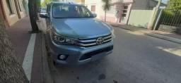Toyota Hilux 2.8 Cd Srx Sem Detalhes