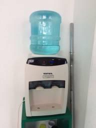 Bebedouro água gelada
