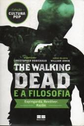 Livro - The Walking Dead e a Filosofia - Chris Robichaud