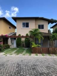 Vendo casa em Condomínio fechado Vilas do Atlântico 3 suítes