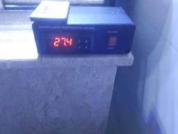 Controlador de temperatura coel tlz11