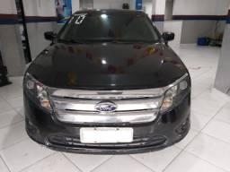 Ford fusion 2.5 com gnv 2010