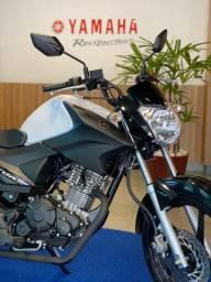 Yamaha Factor 150 Ed Freios Ubs 2020/21 0km - R$1.200,00