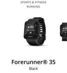 Relógio Forerunner 35