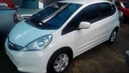 Honda Fit 1.4 Flex Automatico
