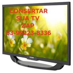 MANUTENÇÃO EM TV LED LCD PLASMA. ORÇAMENTO GRÁTIS