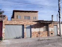 MA Corretores têm: Duas casas na conceição II, 2/4, com e sem garagem