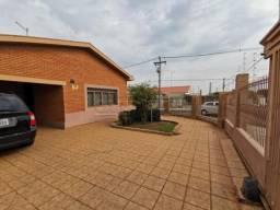 Casa à venda com 4 dormitórios em Jardim imperador, Araraquara cod:V104634