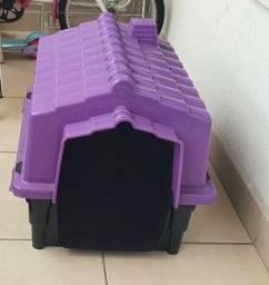 Casinha para PET (nova - nunca usada)
