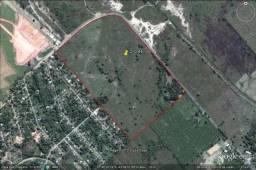 Área 298.000m2 plana fins Residencial, industrial, comercial documentação ok!