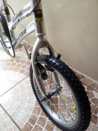 Vendo 2 bicicleta aro 16