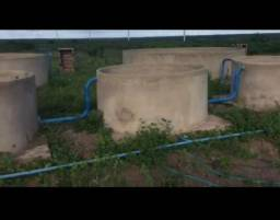Otima Fazenda com 57 hectares em Ceará Mirim com projeto para camarão