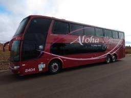 Ônibus Ld Scania