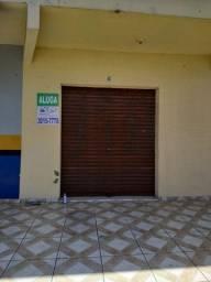 RC Imóveis Aluga - Sala Comercial - Sitio Cercado