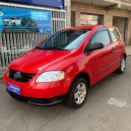 VW Fox 1.0 2008 Route (Completo/ - Ar)