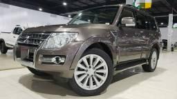 Pajero Full Hpe diesel 2015 110.000km