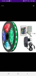 Fita de LED RGB