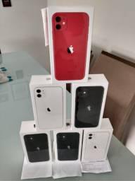 IPhone 11 - 64 Gb - Original - Novo - Lacrado - 1 Ano de Garantia Apple