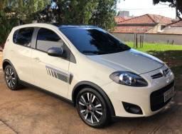 Fiat Palio Sporting Blue Edition 1.6