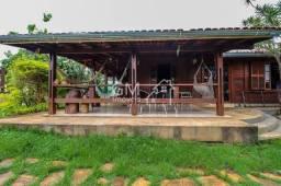 GM3489 Excelente Casa Térrea no Condomínio Vivendas Campestre