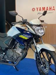 Yamaha Ys Fazer 150 Sed Freios Ubs 2020/21 0km - R$1.500,00