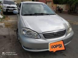 Corolla 2005 XEI 1.8