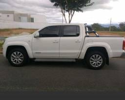 Vendo Amarok top demais