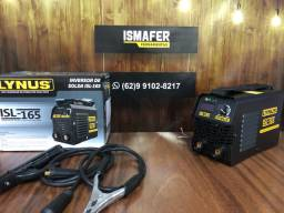 Mini Inversor de Solda 120 Amperes