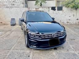 VW Tiguan Allspace Confortline 1.4 Tsi