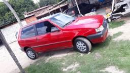 Fiat 2011 (Com ar)
